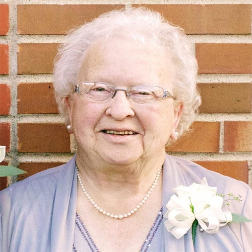 Kathryn Van Brocklin