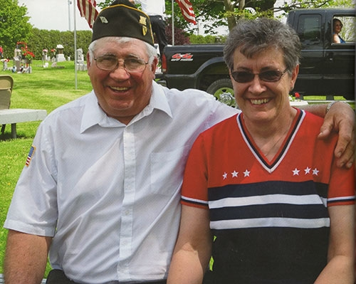 by Lissa BlakeSince serving in Vietnam 50 years ago, U.S. Army Veteran John Curtin has continued to honor his country and his service in the...