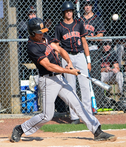 The Waukon baseball team had its 2018 season brought to a close Tuesday, July 10 in the semifinal round of its Class 2A District 5 Tournament played...