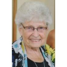 Joyce Hanson