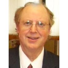 Rev. Ron Pederson