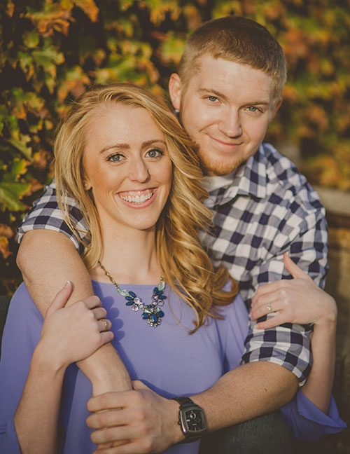 August 13 wedding planned for Anderson and Torkelson | The Standard