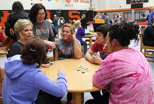 Donations And Volunteers Sought For Waukon High School Post Prom