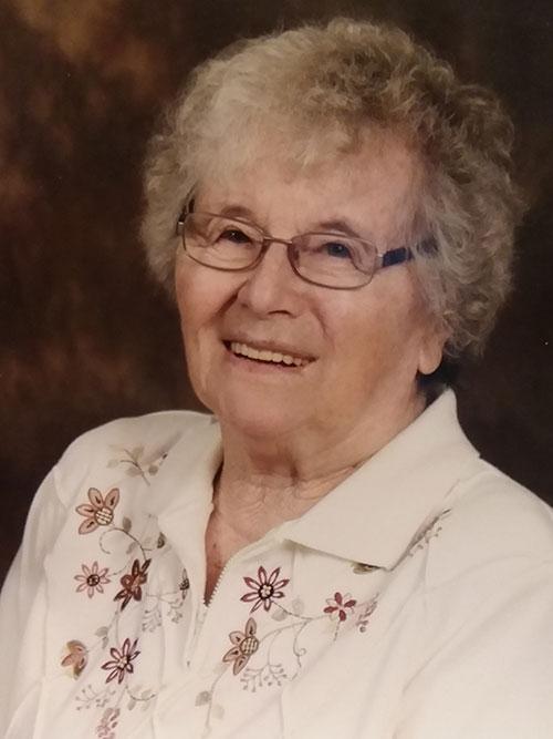 Rita Severson