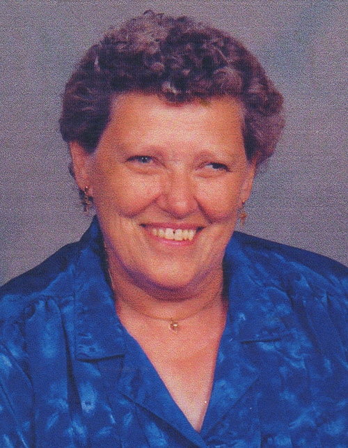 Ruby Rathbun