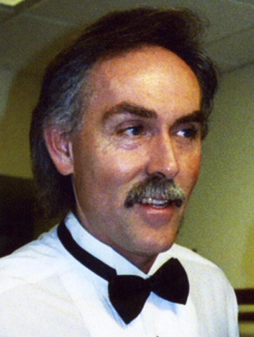 Pastor Steve Oden