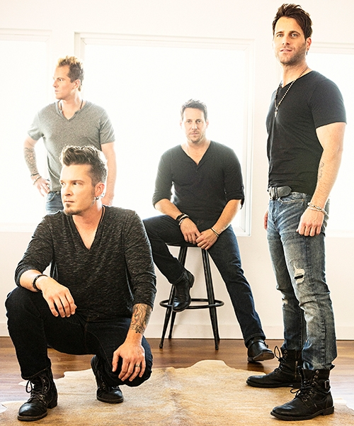 Country music group Parmalee to headline Friday's grandstand; Midwest Rides to provide midway carnival ridesThis week, July 17-21,  the...