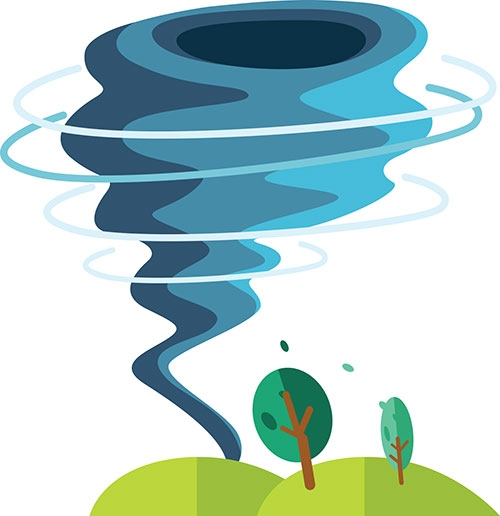 Wednesday, March 25 at about 10 a.m., Allamakee County will be participating in the State of Iowa Tornado Drill as part of Severe Weather Awareness...