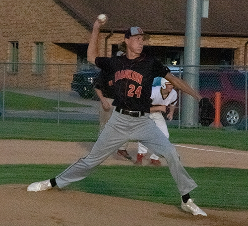 The Waukon baseball team pieced together just its second win streak of the season, wrapping up its regular season and beginning its postseason in...