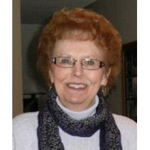 Arlene Handke