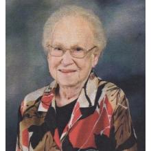 Betty Schwamman