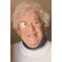 Dorothy Bratrud