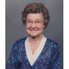 Dorothy Gelo