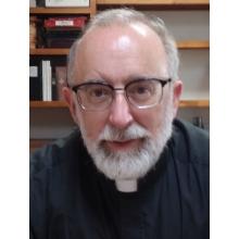 Fr. John Moser