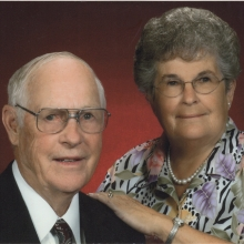 Don and Dorothy Hitchins