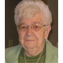 Joyce Kuhse