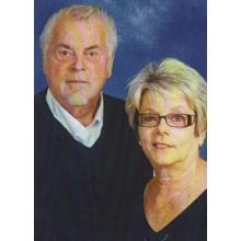 Gordy and Darlene Kaeser