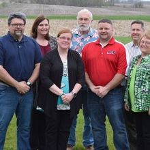 Lansing and New Albin area grant recipients ...