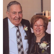 Ken and Karen Leppert