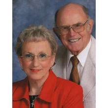 Donna and Ernie Lubahn