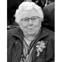 Marjorie Kruger
