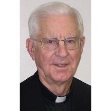 Msgr. Ed Lechtenberg