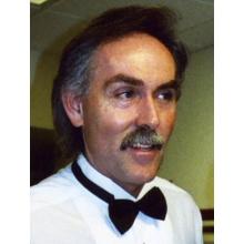 Rev. Steve Oden