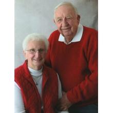 Marjorie and Marvin (Bud) Strike