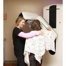 3D digital mammography at VMH ...